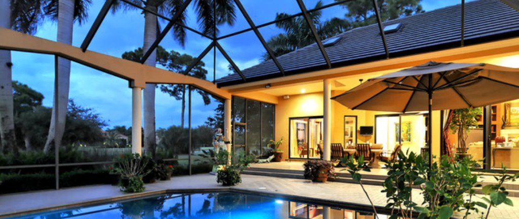 Cape Coral Screen Repair Lanai Rescreening Amp Repair